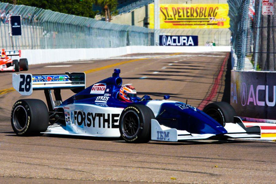 FIL 2010 Firestone Indy Lights