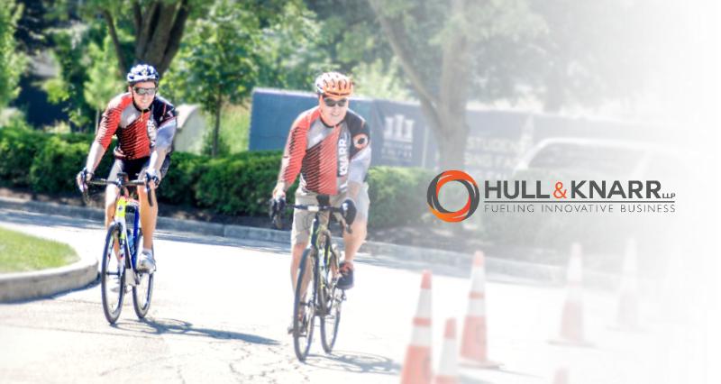 Stefan Wilson Announces Hull & Knarr as Indianapolis 500 Sponsor